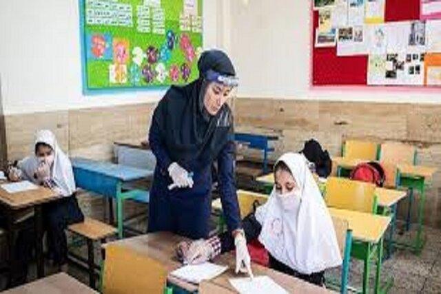 تعطیلی مدارس در بجنورد تمدید شد