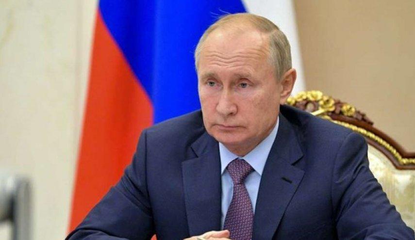 پوتین: سیستم انتخاباتی آمریکا مشکل دارد