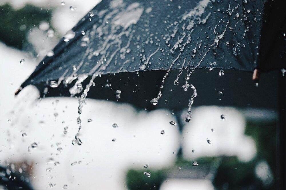 خبرنگاران سامانه بارشی جنوب آذربایجان غربی را فرا گرفت