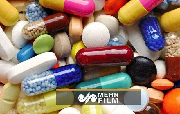 حمایت از فراوری کننده های مواد اولیه دارویی با ارزبری بالا