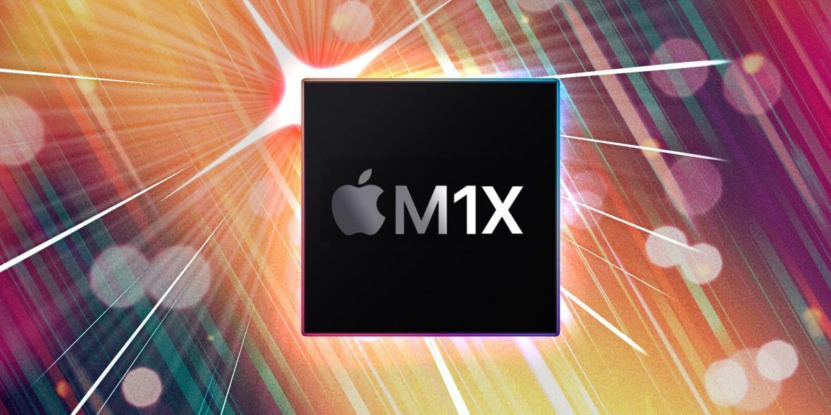 اپل در سال آینده میلادی کامپیوتر&zwnjهای مک&zwnjبوک پرو 16 اینچی را با پردازنده M1X عرضه خواهد نمود