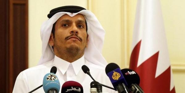 وزیر خارجه قطر؛ در روابط با ایران تغییری ایجاد نخواهد شد