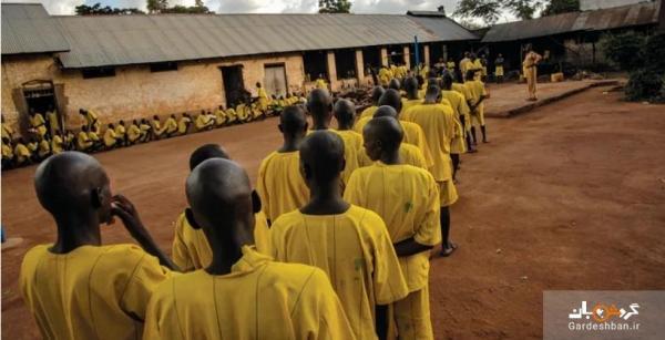 زندان های اوگاندا، عاقبت دردناک مهاجرت غیرقانونی به اروپا