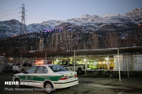 پیکر 12 کوهنورد مفقود شده پیدا شد، هویت اجساد معین است