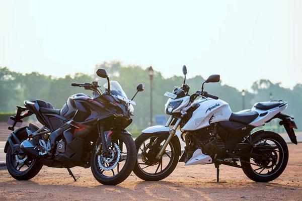 قیمت روز موتورسیکلت های ایرانی و خارجی