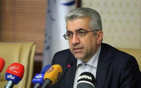 سفر وزیر نیرو به بغداد به خاتمه رسید