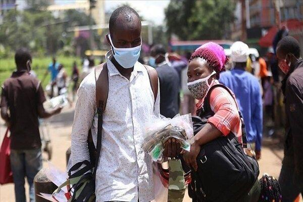 شمار کرونایی ها در قاره آفریقا به 3 میلیون و614 هزار نفر رسید