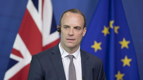 لندن: برجام از اولین محورهای گفت وگوی تروئیکای اروپا با دولت بایدن است