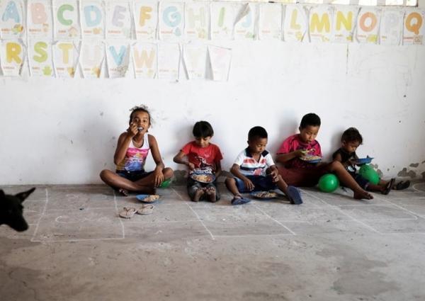 کرونا میلیاردها نفر را به فقر محکوم نموده است