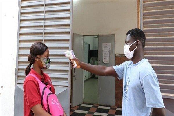 شمار کرونایی ها در قاره آفریقا به 3 میلیون و 908 هزار نفر رسید