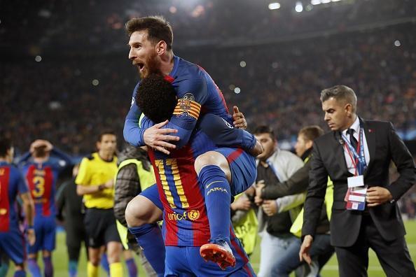 لیگ قهرمانان اروپا، بارسلونا - پاری سن ژرمن؛ بازگشت قاتل و مقتول به صحنه جرم!
