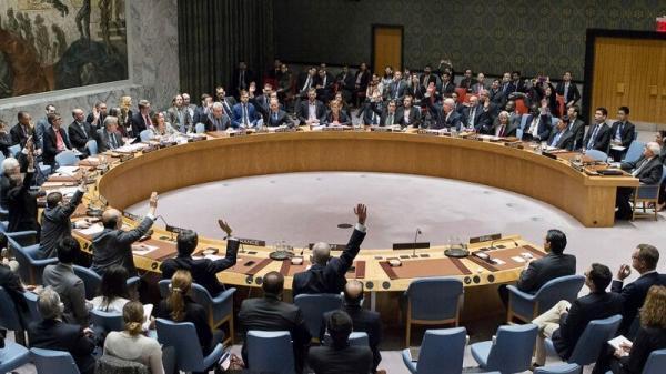 کشورهای عربی در شورای امنیت کرسی دائم می خواهند