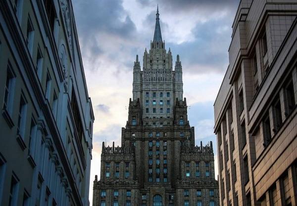 مسکو: تشویق به اعتراضات بخشی از سیاست بازدارندگی آمریکا علیه روسیه است