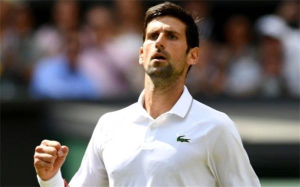 تنیس اوپن استرالیا؛ جووکوویچ کامبک را ناکام گذاشت