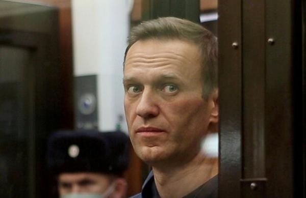 انتقال ناوالنی به زندانی خارج از مسکو