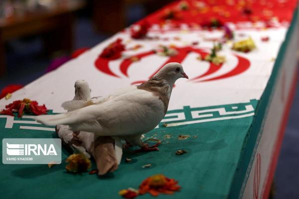 خبرنگاران بوشهر میزبان 2 شهید گمنام می گردد