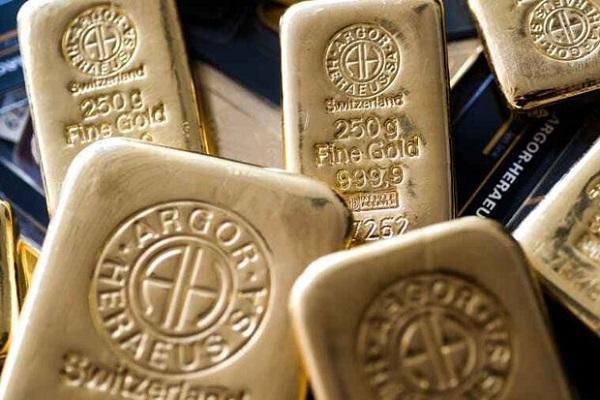 قیمت جهانی طلا افت کرد ، هر اونس 1732 دلار