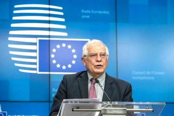 بیانیه اتحادیه اروپا درباره توقف اجرای پروتکل الحاقی