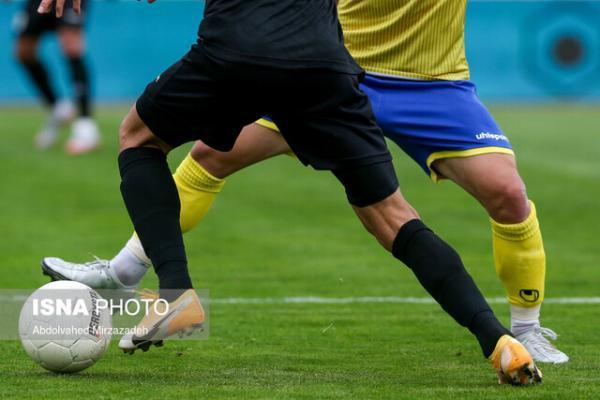 ناکامی تیم های مشهدی در لیگ دسته سوم فوتبال