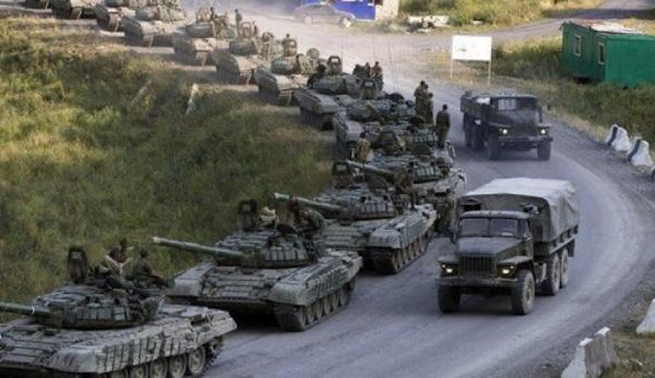 اعزام 4 هزار سرباز روس به کریمه، مسکو از واشنگتن خواست تنش زایی اوکراین را مهار کند