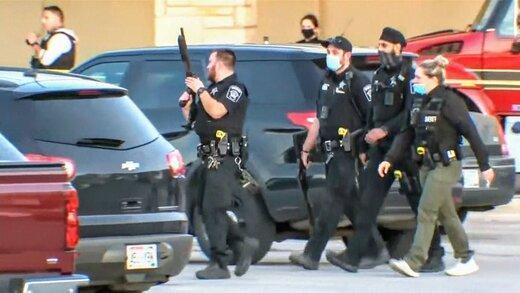 تیراندازی خونبار در ویسکانسین با 3 کشته و 2 زخمی
