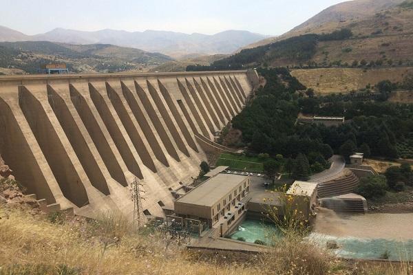 سدهای تهران 31 میلیون مترمکعب آب کم دارند