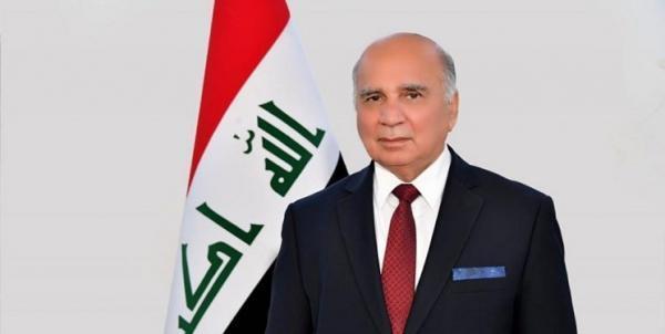 وزیر خارجه عراق: در گفت وگو با طرف ایرانی به جاهای مهمی رسیدیم