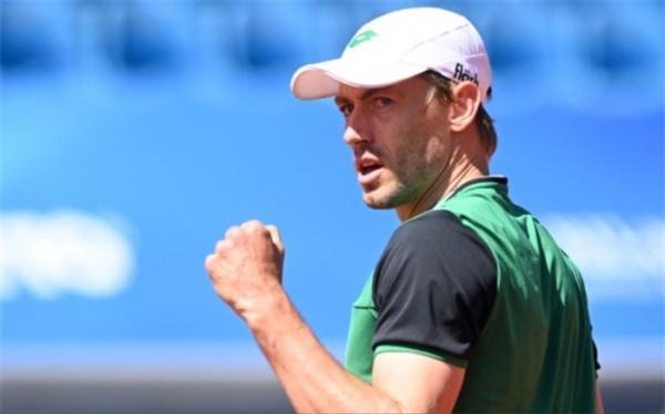 تنیس اوپن مادرید؛ کابوس استرالیایی ادامه دارد