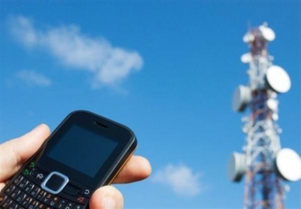 ضریب نفوذ تلفن همراه درقم به 175 درصد رسید