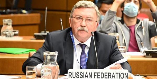 روسیه: تمدید تفاهم نامه آژانس و ایران منافاتی با امکان احیای برجام ندارد
