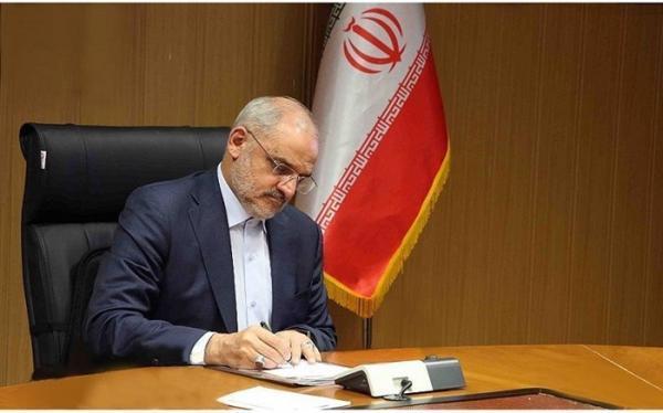 تبریک حاجی میرزایی پیرامون انتخاب مجدد قالیباف به عنوان رئیس مجلس