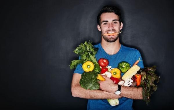 رژیم گیاه خواری؛ انواع، مزایا و خطرات (همراه بهترین جایگزین های گوشت)