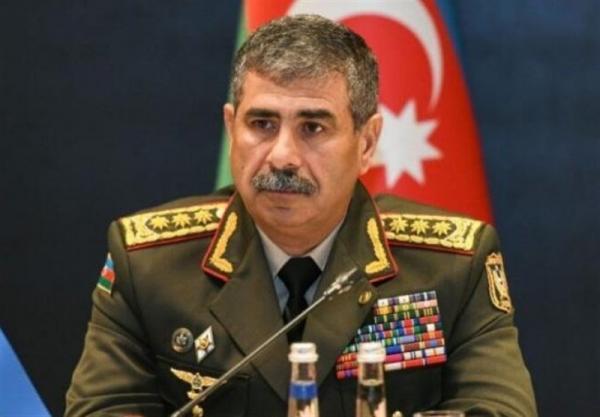 جزئیات عملیات شوشا در قره باغ از زبان وزیر دفاع جمهوری آذربایجان