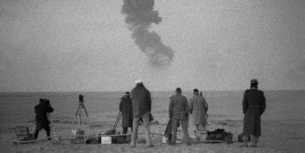 خودداری فرانسه از تحویل نقشه انفجارهای اتمی در صحرای الجزائر