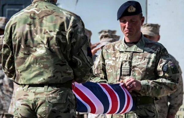 رئیس سابق ارتش انگلیس: طالبان پیروز جنگ در افغانستان است