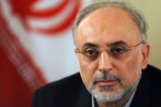 پیغام تسلیت رئیس سازمان انرژی اتمی در پی درگذشت والده علی نیکزاد
