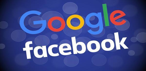 روسیه گوگل و فیس بوک را جریمه کرد
