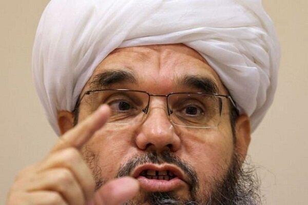 تمامی تحریم های وضع شده علیه طالبان باید لغو شوند
