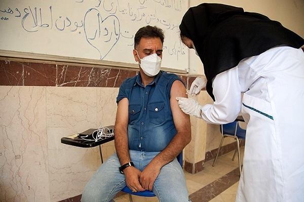 واکسیناسیون اصناف تهران از هفته آینده آغاز می شود