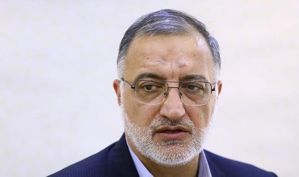 همه منابع درآمدی به خزانه شهرداری واریز گردد، شهرداری تهران 80 هزار میلیارد تومان بدهی دارد